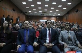 Doğu Anadolu'da 3 Aralık Dünya Engelliler Günü...