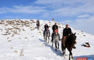 Erzurum'un asırlık geleneği