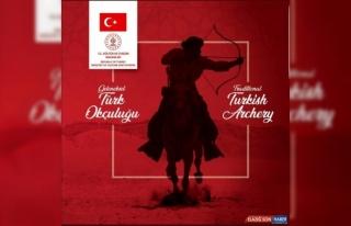 Geleneksel Türk okçuluğu UNESCO tarafından insanlığın...