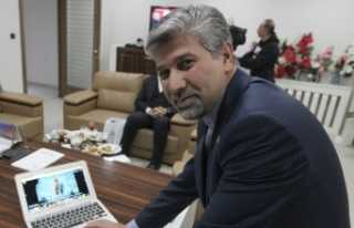 İran Başkonsolosu Soltanzaden, AA'nın