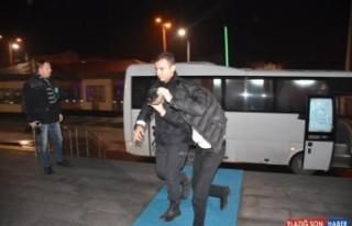 Kars'ta fuhşa yönelik operasyonda 41 kişi gözaltına...