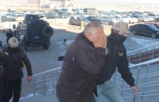 Kars'taki PKK/KCK operasyonunda 1 zanlı tutuklandı