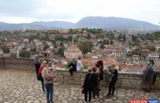 (Özel) Kendini yenileyen kent: Safranbolu