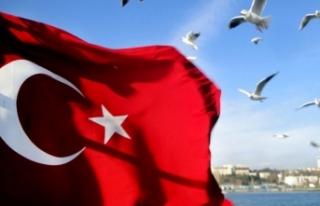 Türkiye, çalışmak ve yaşamak için en iyi 7'nci...