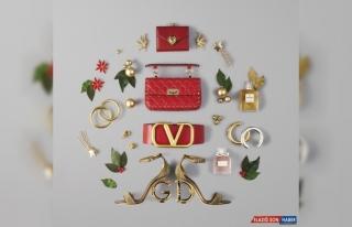 Yılbaşı hediyesi telaşı başladı, markalar koleksiyonlarını...
