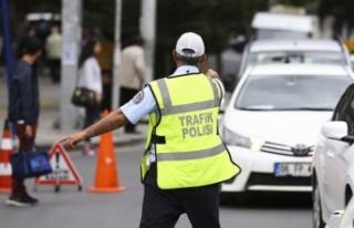 2020 Trafik Cezaları Listesi Güncel Zamlı Ceza...