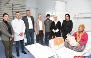 AK Parti Malatya Milletvekili Çalık, 2020 yılının...