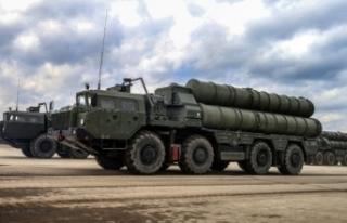 Bakan Çavuşoğlu: S-400 Nato İle Uyumlu