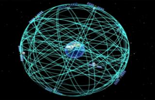 Çin'in Uydu Tabanlı Konum Sistemi Beidou İçin...