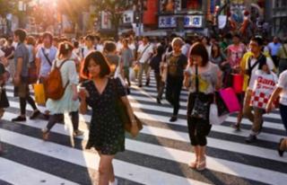 Japonya'da iş gücü krizi büyüyor!