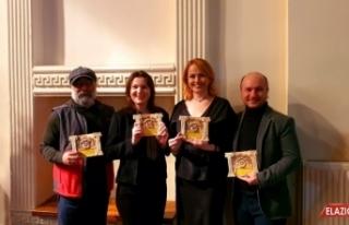 Kocaeli Şehir Tiyatrolarına 4 ödül birden