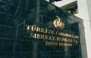 Merkez Bankası 2020 yılının ilk faiz kararını...