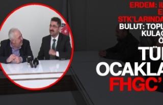 Türk Ocakları FHGC'de