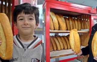 Ucuz ekmek sattığı için davalık oldu! Yeni yılda...
