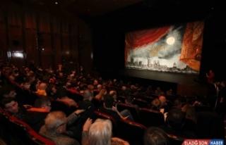 """""""80 Günde Devr-i Alem"""" Kocaelili tiyatro severlerle..."""