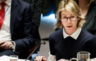 ABD'nin BM Daimi Temsilcisi Craft: Saldırılara...