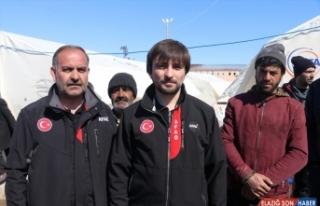 AFAD Başkanı Mehmet Güllüoğlu: