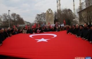 Ağrı, Erzincan ve Iğdır'da ABD'nin sözde Orta...