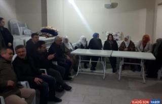 AK Parti genel başkan yardımcıları, depremden...
