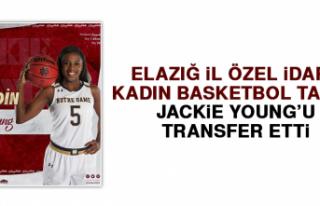 Elazığ İl Özel İdare Kadın Basketbol Takımı,...
