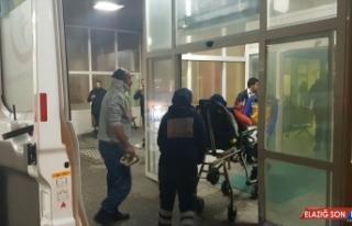 Erzincan'da iki aile arasında çıkan kavgada 11...