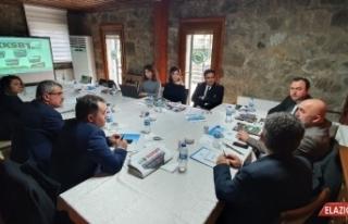 Karadeniz Belediyeleri Kültür Sanat Birliği kuruldu