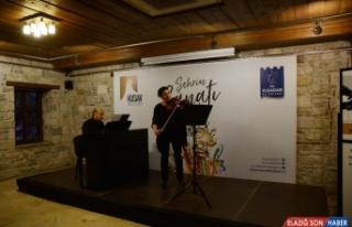 Klasik müziğin dehası Beethoven Kuşadası'nda...