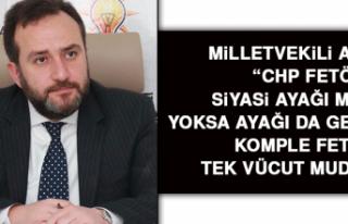 Milletvekili Ağar Kılıçdaroğlu'nun Açıklamalarına...