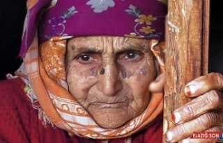 Nazilli'de 'Karacasu'dan Yüzler' fotoğraf...