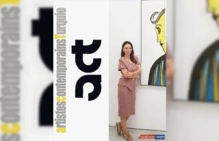 Türk Sanatçılar Affordable Art Fair'de Türkiye'yi...