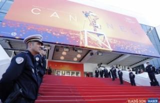 73. Cannes Film Festivali korona virüs nedeniyle...
