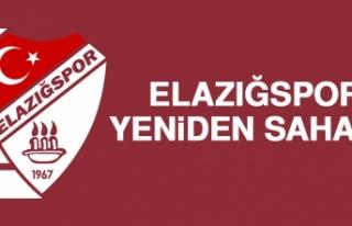 Elazığspor, Yeniden Sahada