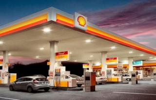 EPDK, Shell'e, 2 milyon 750 bin TL para cezası...