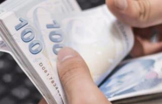Halk Bankası'ndan Alınan Kredi Borçlarına...
