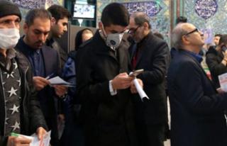 İran'da 23 milletvekilinde koronavirüs tespit...