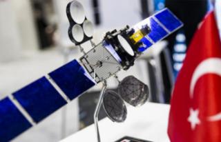 Türk Uydularının Manevra Ömürleri 30 Yıl Olacak