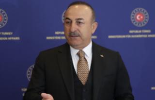Bakan Çavuşoğlu: Kalan Vatandaşlarımızı da...