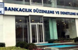 BDDK, Bankaların Swap Limitlerini Kıstı