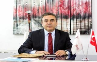 İş adamı Ercan Malkoç, koronavirüs nedeniyle...