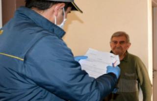 PTT, 8,4 Milyon Kişinin Emekli Maaşı Ve Yardım...