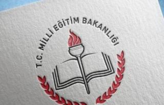 Bakanlık duyurdu! İlki 30 Mayıs'ta yapılacak