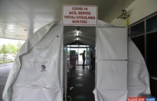 Bingöl'de koronavirüs uyarısı