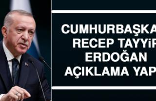 Demokrasi Adası Açılıyor! Cumhurbaşkanı Erdoğan'dan...