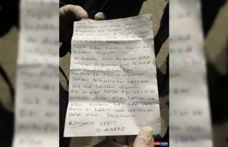 Erzurum'da karantina süresi dolan vatandaşlardan...