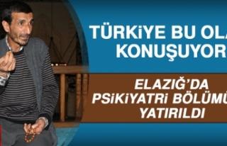 Türkiye'nin Konuştuğu Ramazan Böçkün, Elazığ'a...