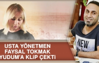 Usta Yönetmen Faysal Tokmak'tan Yudum'a Klip