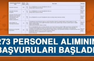 Fırat Üniversitesi Personel Alım Başvuruları...