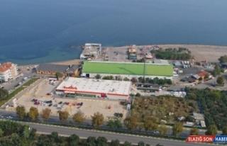 """Mudanya Belediyesi: """"Antik kent üzerindeki kaçak..."""