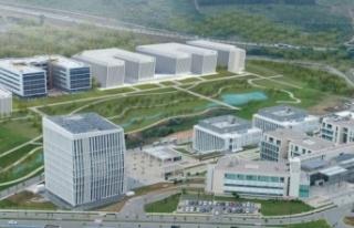 Teknopark İstanbul Kuluçka Merkezi'ne