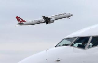 THY Uçuşlarında İki Yeni Sağlık Tedbiri Hayata...